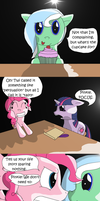 Ask Morning Glitter pt. 2 by Daaberlicious