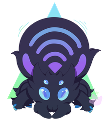 [GM] Wifi by Squishy-Latte