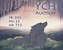 YCH Auction #2 [ CLOSED ] by areot