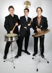 Sonore Percussion Trio 02 by musicandmotion