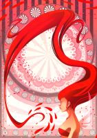 Red by Willow-San