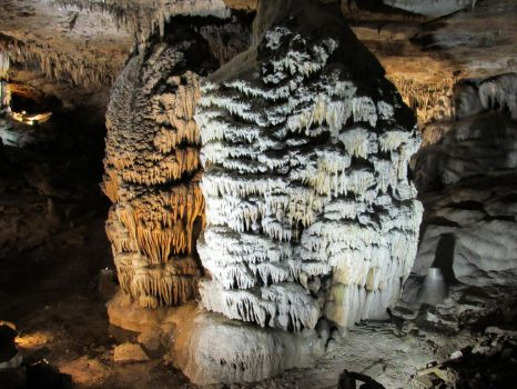 Fantastic Caverns by FairieGoodMother