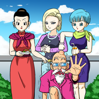 Don't even try Roshi... by chris-re5