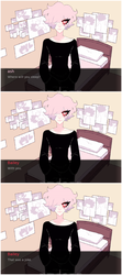 why, it's the in progress by dollieguts