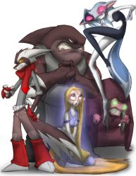 Early Art - group shot by Dreamkeepers