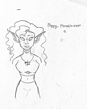 Poppy concept art 4 by Lalalover4everYT