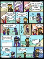 Subway's Nuzlocke Page 1-4 by Kame-Ghost