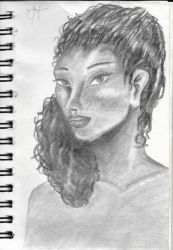 SC 4 Woman of Color by artboy-2