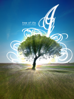 Tree of Life by McFossey