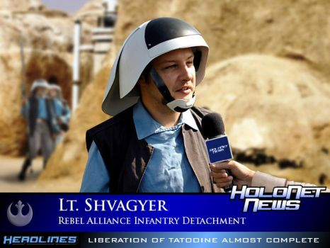 HoloNet News by ShVagYeR