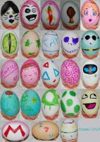 Easter 2010 by Alchemistress666