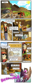 Time On My Side (Ch.3) Pages 73-74 by ChineseViking