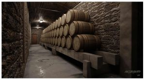 Winery by ncjsmith