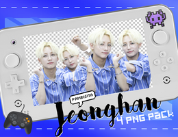 Jeonghan (Seventeen) - PNG PACK by ShoshiiAlex