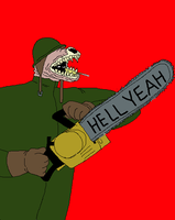 The Hellion by triple65forkedtongue