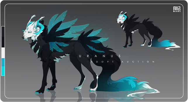 - 2/8 Uranus ADOPT Auction [CLOSED] by Shinzessu