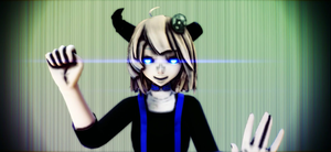 [MMD+ DL Motion ]LOSING MY MIND by YelenBrownRaccoon