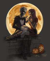This Is Halloween by TeraSArt