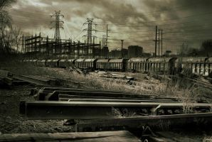 Destination Decay by TheNonSequitur