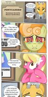 MLP: FiM - Without Magic Part 49 by PerfectBlue97