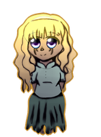 Cleide .:CHIBI COMISSION:. by Shina-X