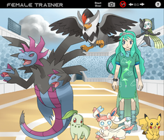 PkmnTrainer 002 by TheRealRayix