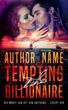 Book Cover Pre-Made: Tempting (AVAILABLE) by arebg452
