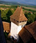 fortified church n'2 by Onlyartist
