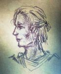 My Anders Icon by Llavella