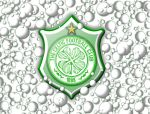 Celtic FC Bubble Shield by sookiesooker