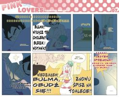 Pink Lovers 7 translation PL by Vissenna