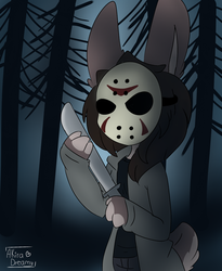 |[Friday The 13]| by Akira-Dreamy