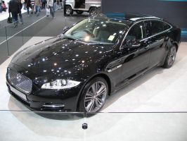 AIMS2010 - Jaguar XJ Supersport by TricoloreOne77