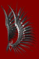 Wings - Angel 5 by markopolio-stock