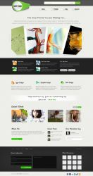 Crop Theme For Sale by hitlat