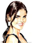 Hilary Rhoda by emalterre
