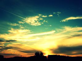 Sky.32 by lallirrr-photography