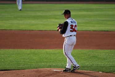 Walden ready to pitch by smsldoo