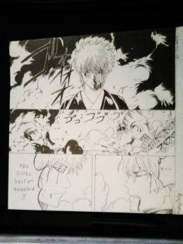 Gintama by HollyPolly15