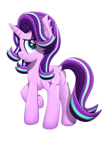 Glimmer Vector by Sol-Republica