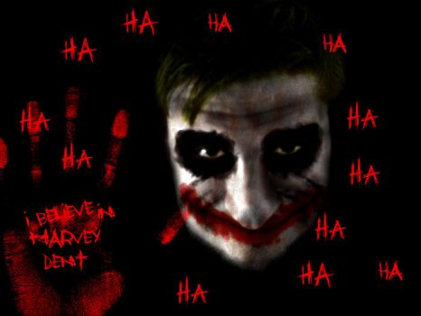 I believe in Harvey Dent by Adrenalize81