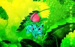 Ivysaur by ElectricMudkipz