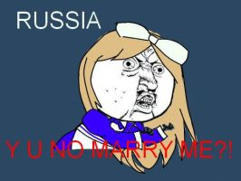 BELARUS Y U NO SHUT UP by pokemonchix