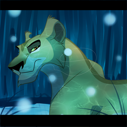 Drown'd by Cwenthryth