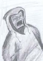 MF DOOM by Casey383