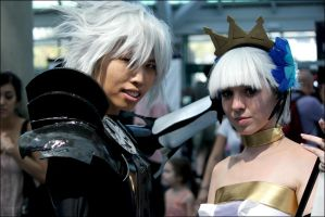 Anime Expo 2011 - 20 by phantomofdevil