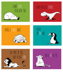 Valentines day cards favourites by shakingsilence on deviantart sinsher 79 18 anti greeting cards by feyrah m4hsunfo