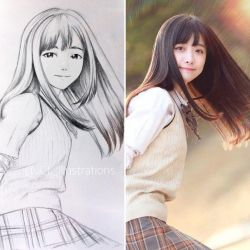Semi realism attempt by JCLIllustrations