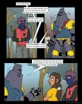 Nextuus Page 1131 by NyQuilDreamer