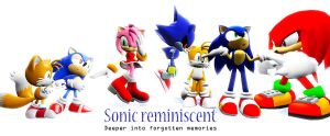Sonic reminiscent 2 cover by shadow759